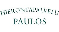 hierontapalvelu_paulos_logo